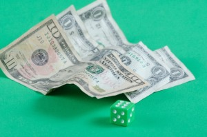 生命保険は、命をかけたギャンブル